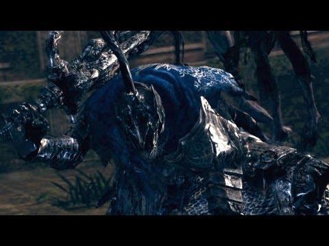 Темнодушье - Видео геймлея с PC