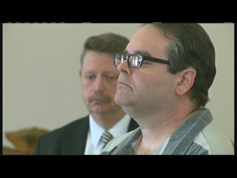 Judge sentences Taglianetti 25 years to life