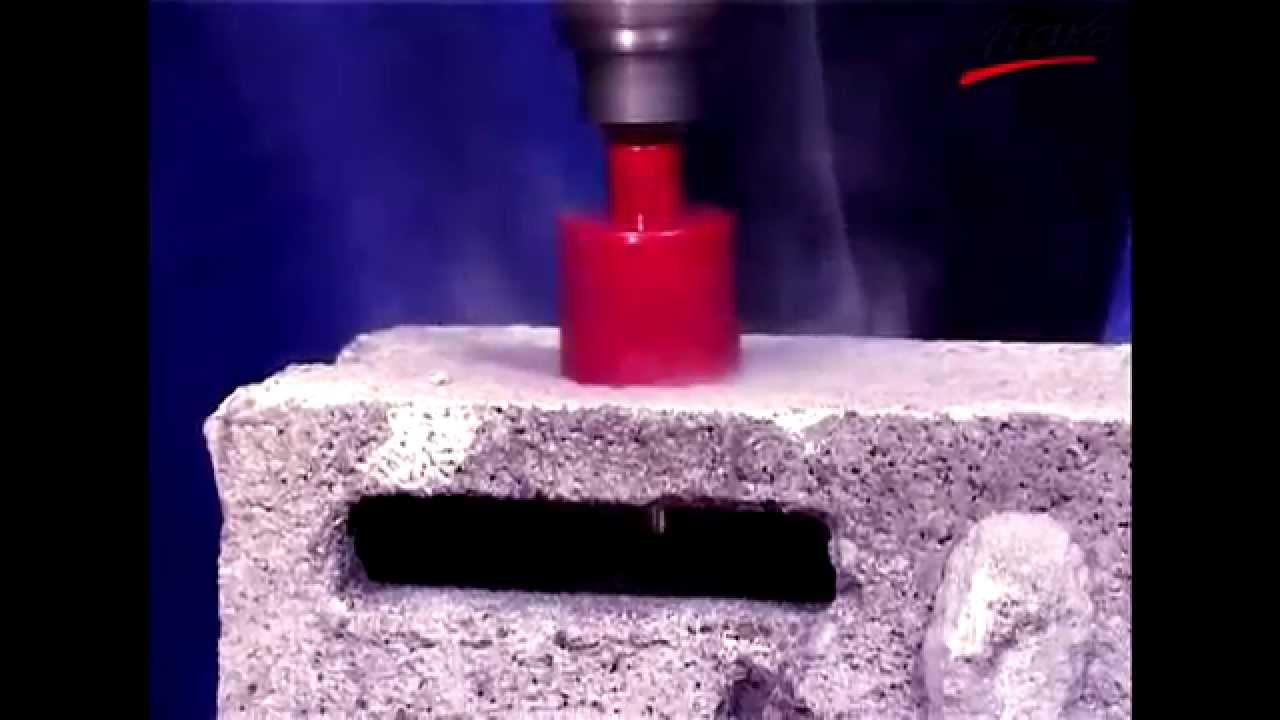 сверло по стали