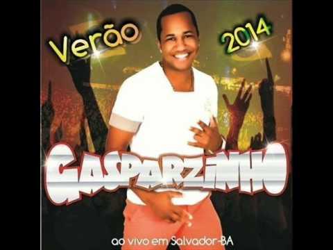 GASPARZINHO (CD NOVO) - VERAO 2014 • Passaram mel