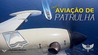 No próximo domingo (22/05), a Força Aérea Brasileira (FAB) comemora o Dia da Aviação de Patrulha. Veja nesse vídeo imagens do trabalho desses profissionais que há 74 anos se dedicam a patrulhar a imensidão do Atlântico Sul.