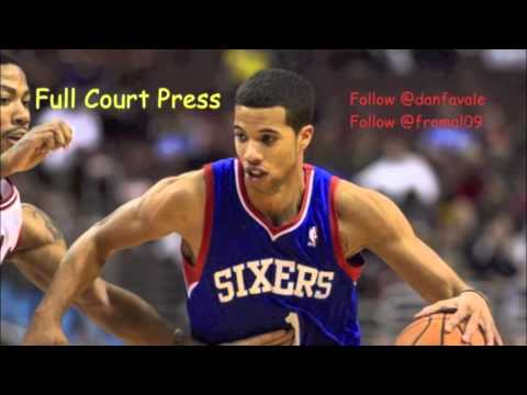 Are Michael Carter-Williams and the Philadelphia 76ers For Real? Full Court Press Episode 4