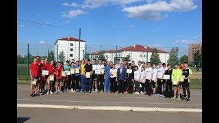 У ХНУВС відбулася першість з легкої атлетики