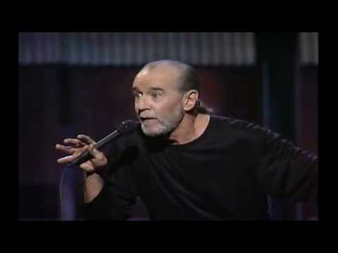 George Carlin on The Environment