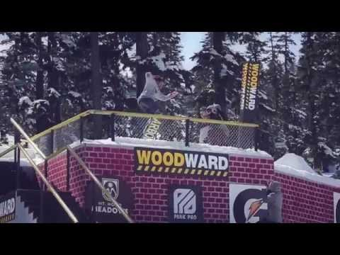 Arbor Snowboards :: Parallel Super Parking - Mt Hood Meadows