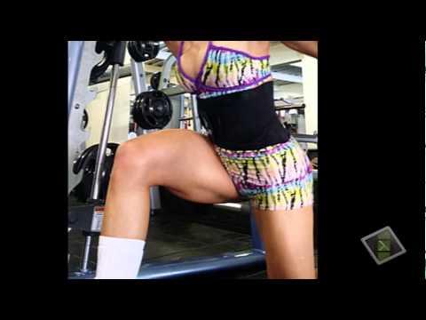 2da Rutina de Hipertrofia Muscular para Pierna y Gluteo