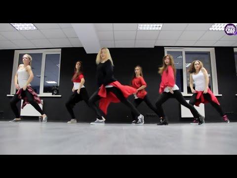 Beyoncé - Love On Top jazz-funk (choreography Maria Kolotun) FREEWAY DC
