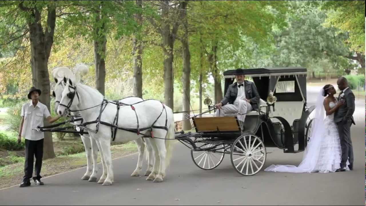lourensford wedding zintle amp victor youtube