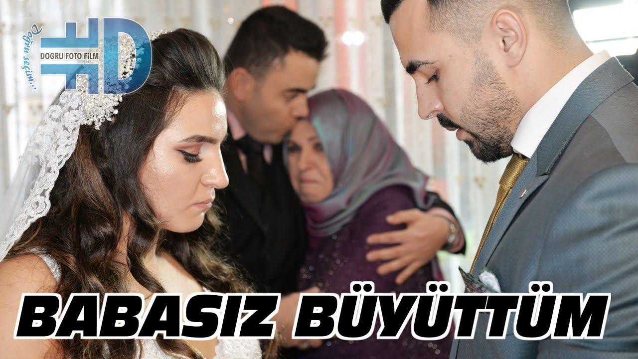 Ayşe & Kazim - BABASIZ BÜYÜTTÜM