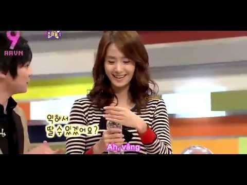 [Vietsub] Star King - Magic with SNSD Ep 1