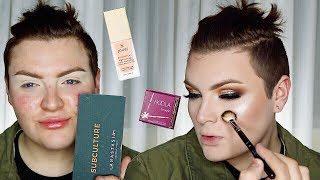 GIVING PRODUCTS I HATE A SECOND CHANCE!! | Jack Emory