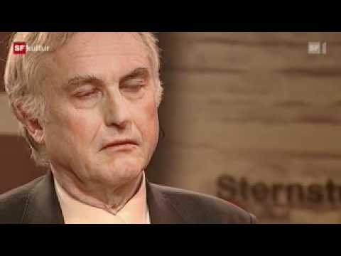 Richard Dawkins - SF2 - 31.10.2010 2/5
