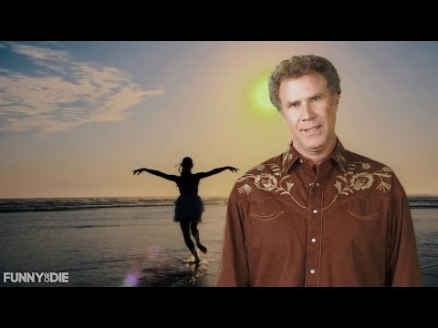 Raise The River vs. Move The Ocean with Will Ferrell and Robert Redford