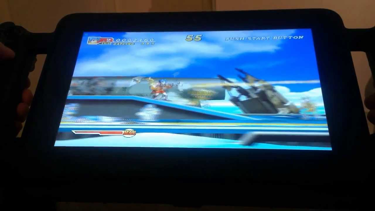 Mame Emulator For Wii