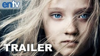 Les Miserables (2012) Official International Trailer [HD