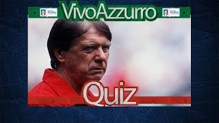 Il man of the match del successo a Wembley del 1997 - Quiz #33