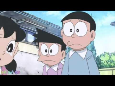 Doremon Tiếng Việt HTV3 Phần 5 Tập 17 - Đi Tìm Đá Quý Trong Dạ Dày & Sống Lại Đi Pedro
