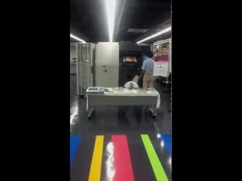 Screen Tokyo Demo Center.MOV