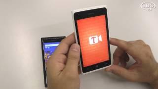 Nokia Lumia 900 Review /Análisis
