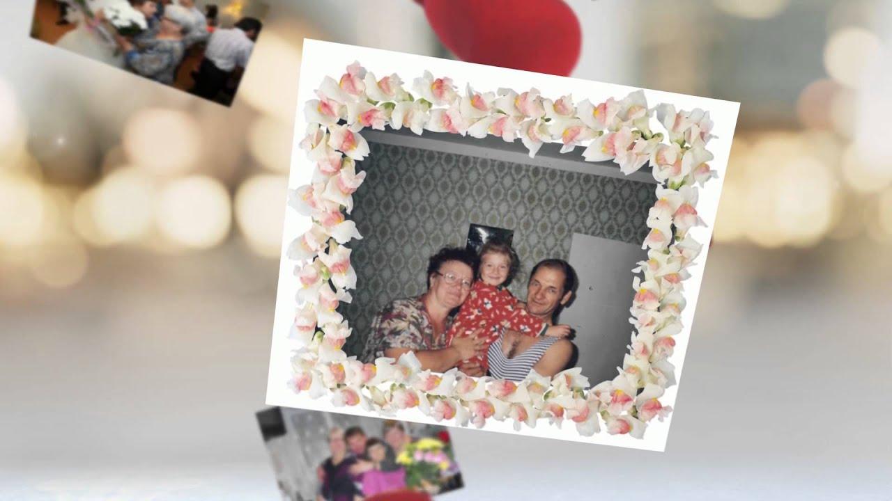 Подарки на юбилей маме фото