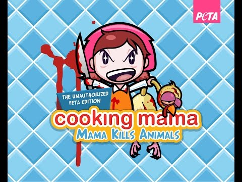 Twisted Cooking Mama Game 6