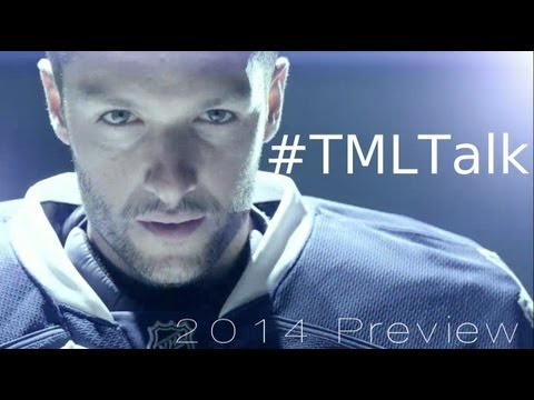 Toronto Maple Leafs - 2014 Preview | #BurnTheBoats