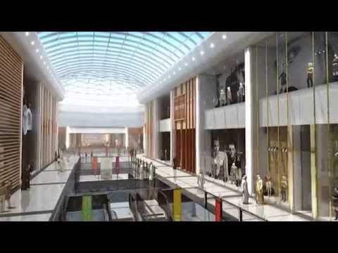 Mall of Qatar - Mega Mall - Qatar