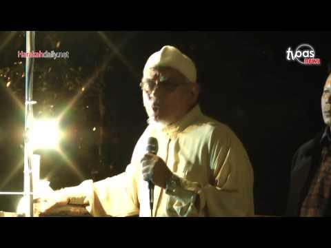 Mesir: Ucapan TG Haji Abdul Hadi Awang Bhg.1