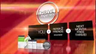 Le-Vel Thrive 8 Week Experience Next Level