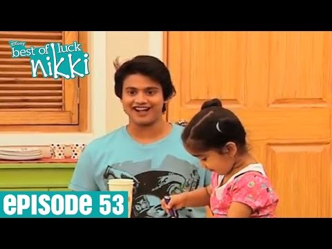 Best Of Luck Nikki - Season 2 - Episode 53 - Disney India (Official)