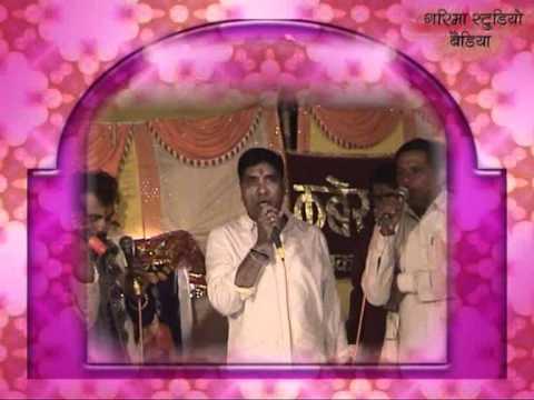 GOPAL BIRLE - BHAJAN - GEND LUTI RE GWALAN  LUTI.avi