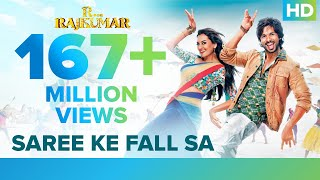 Saree Ke Fall Sa Full Song Video RRajkumar Ft