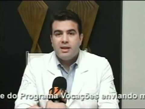 Entrevista com Dr. Danilo Dias