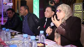 بالفيديو..أبناء الحي المحمدي يدخلون البسمة على الساكنة من خلال هذا المهرجان الكوميدي |