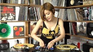 DJM-S9 DJ SODA Performance (dj소다,디제이소다)