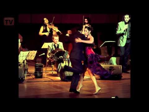 Sebastian ACHAVAL -- Roxana SUAREZ, 4, TanGO TO istanbul 2012,