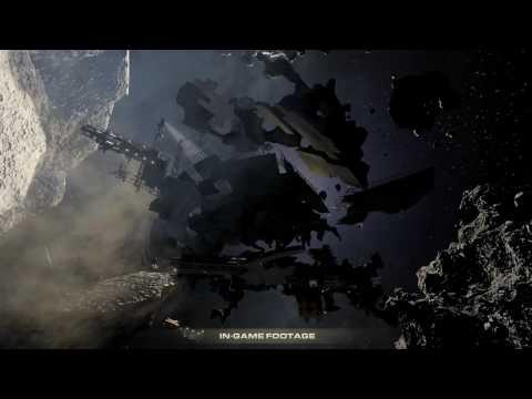 Небольшой гайд и обзор по игре Shattered Horizon