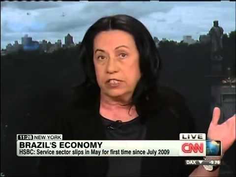 Brazil's Economy CNN