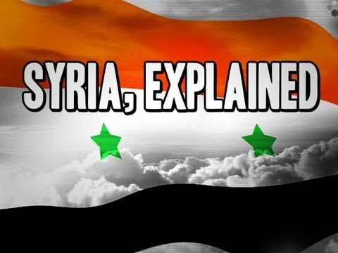 Know Your News! Understanding the Syrian Revolution in Under 4 Minutes