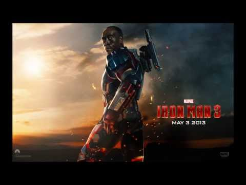 [Iron Man 3] Blue (da ba dee) - Eiffel 65 - Intro Song