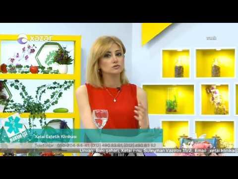 dermatoveneroloq Xetai Klinikasi Azer Mirzeyev