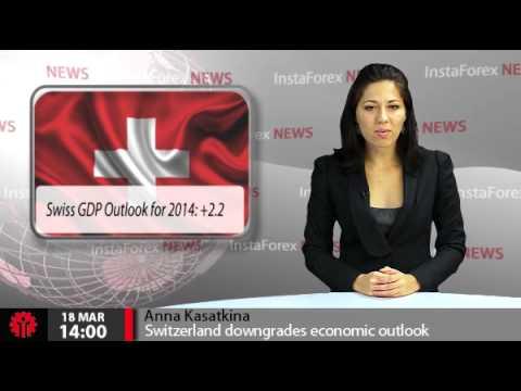 Switzerland downgrades economic outlook
