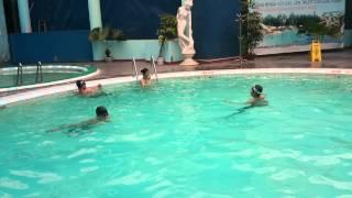 Cách dạy Bơi ếch cấp tốc cho người lớn