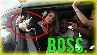 بالفيديو.. شاهد كواليس تصوير الفيديو الشهير ل RedOne و Amanda Cerny بمراكش.. الموت ديال الضحك ! |