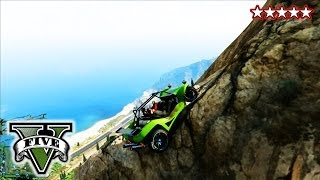 GTA 5 CUSTOM Dune Buggy!!! Off-Roading!!! GTA 5