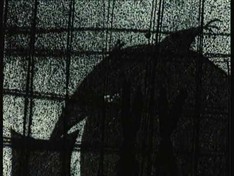 Gobelins 1999 - La sorcière