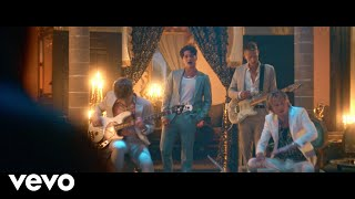 The Vamps - Just My Type (Official Video)
