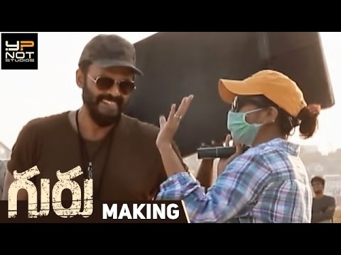 Guru-Telugu-Movie-Making---Venkatesh
