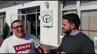 Nel ristorante di Gattuso, tra calcio e pesce: 'Vinciamo noi, segna Higuain'
