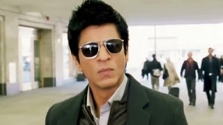 Don 2 (2012) Official Trailer [HD]
